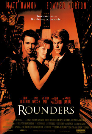 Rounders